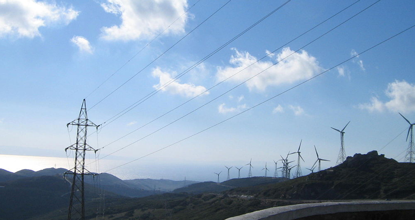 Bob LaGarde - Road trip through Central America - Cuidad Victoria Wind Farms Linares and Tampico